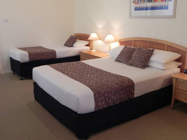 Surf Motel - New South Wales Tourism