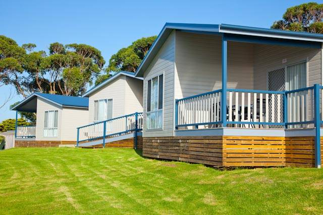 Surfbeach Holiday Park - Narooma - New South Wales Tourism