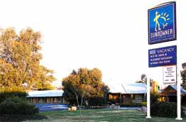 Swaggers Motor Inn  Restaurant - New South Wales Tourism