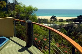 Tathra Beach House Apartments - New South Wales Tourism