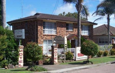 The Coachman Motor Inn - New South Wales Tourism