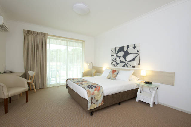 The Coast Motel - New South Wales Tourism