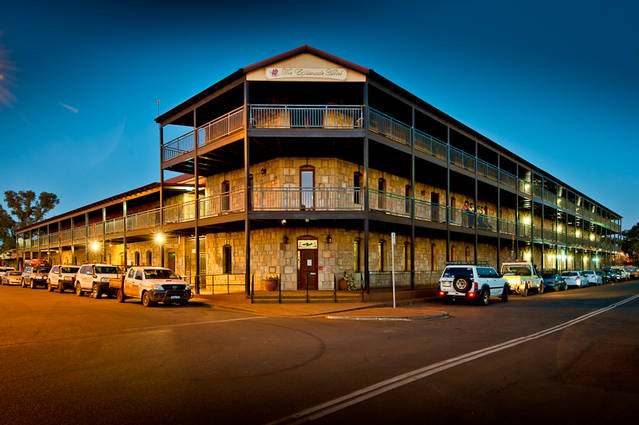 The Esplanade Hotel Port Hedland - New South Wales Tourism