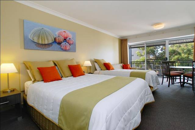 The Nelson Resort - New South Wales Tourism