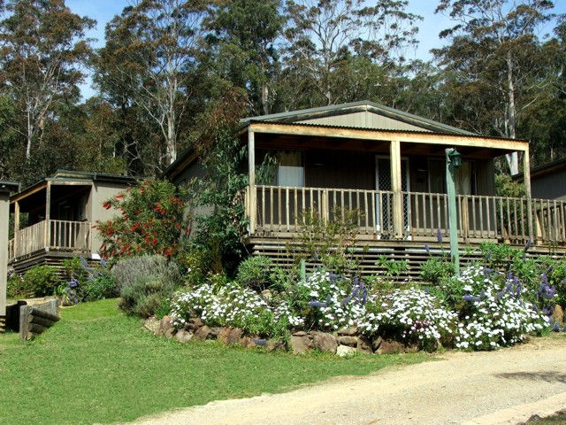 The Original Gold Rush Colony South Coast Accommodation - New South Wales Tourism