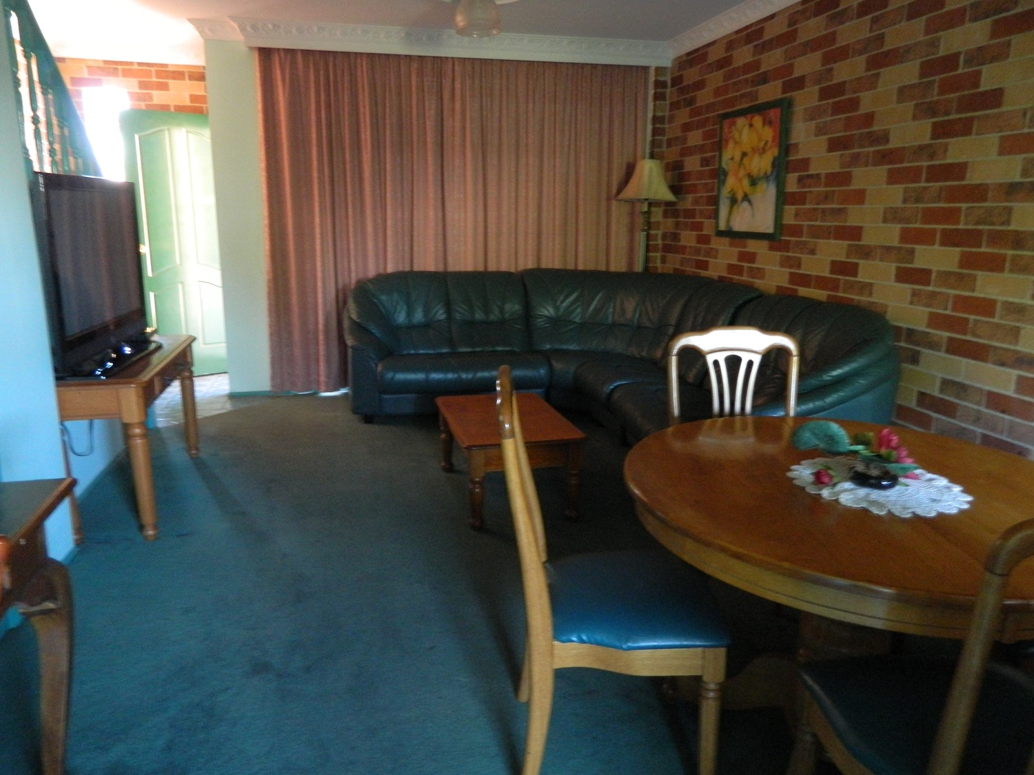 The Roseville Apartments - New South Wales Tourism