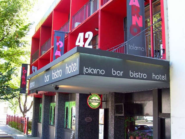 Tolarno Hotel - New South Wales Tourism