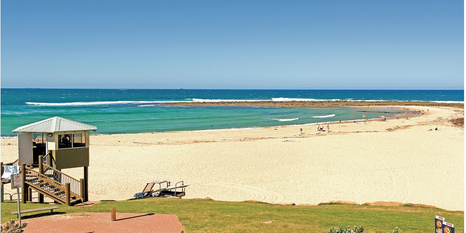 Toowoon Bay Holiday Park - New South Wales Tourism