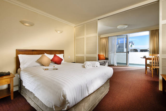 Tradewinds Hotel Fremantle - New South Wales Tourism