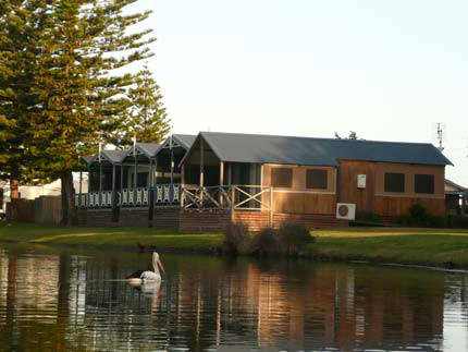 Two Shores Holiday Village - New South Wales Tourism