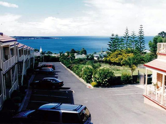 Twofold Bay Motor Inn - New South Wales Tourism