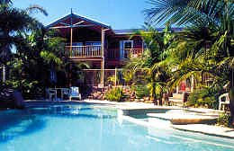 Ulladulla Guest House - New South Wales Tourism