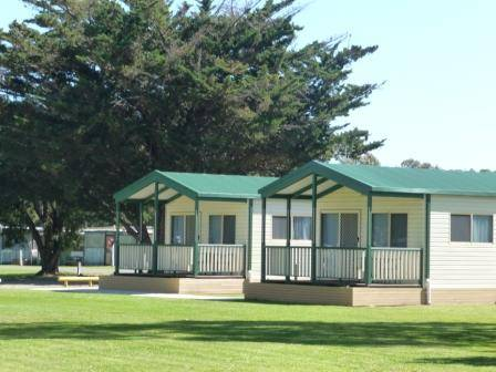 Victor Harbor Holiday and Cabin Park - New South Wales Tourism