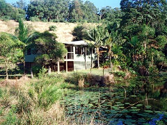 Walkabout Holiday House - New South Wales Tourism