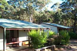 Warrawee Cottages - New South Wales Tourism