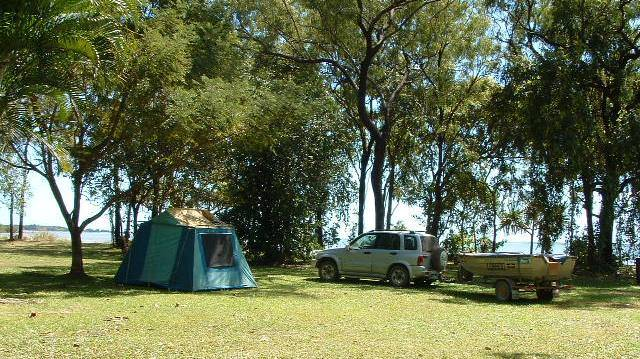 Weipa Caravan Park  Camping Ground - New South Wales Tourism