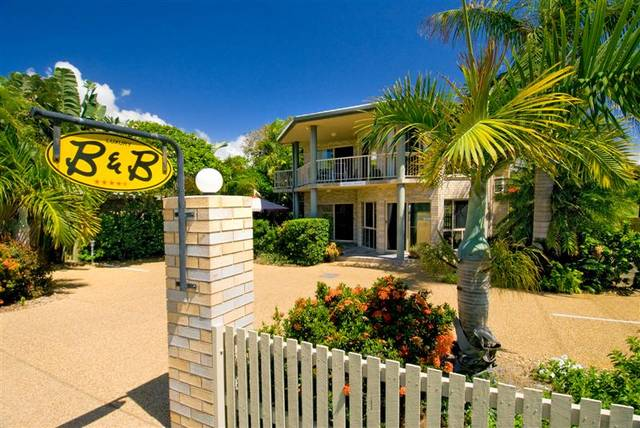 While Away Bed  Breakfast - New South Wales Tourism