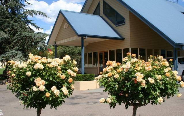 Willows Motel - New South Wales Tourism