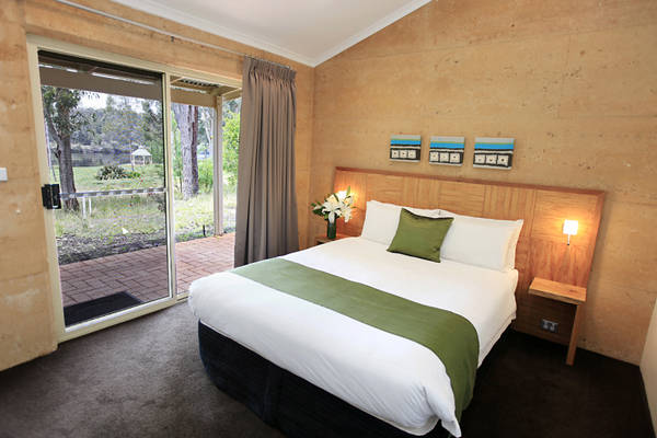 Eight Willows Retreat - New South Wales Tourism