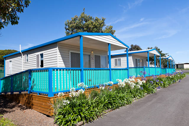 Windang Beach Tourist Park - New South Wales Tourism