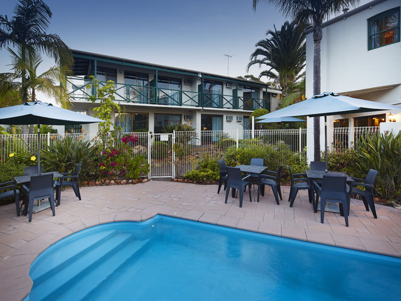 Windsor Lodge Motel - New South Wales Tourism