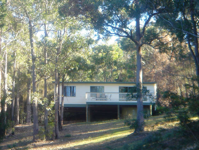 Wonboyn Lake Accommodation - Nadgee by Nature Cottages - New South Wales Tourism