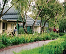 Bayview Geographe Resort - New South Wales Tourism