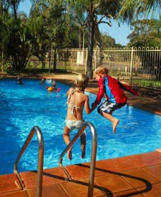 BIG4 Plantation Caravan Park - New South Wales Tourism