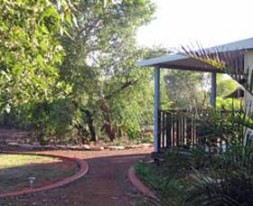 Broome Oasis Bed and Breakfast - New South Wales Tourism