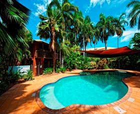 Broome-Time Accommodation - New South Wales Tourism