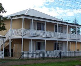 Clearwater Motel - New South Wales Tourism