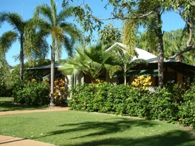 Cocos Beach Bungalows