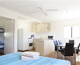 Coogee Beach Holiday Park - Aspen Parks - New South Wales Tourism