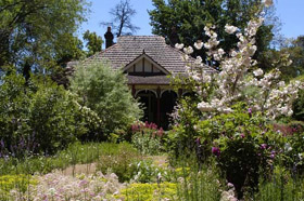 Fawkes House - New South Wales Tourism