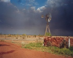 Giralia Outback Stay - New South Wales Tourism