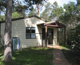 Gum Grove Chalets - New South Wales Tourism