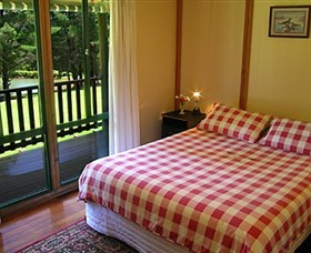 Hawke Brook Chalets - New South Wales Tourism
