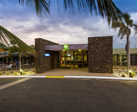 ibis Styles Port Hedland - New South Wales Tourism