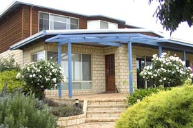 Jacaranda Heights Bed and Breakfast - New South Wales Tourism