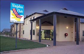 Ningaloo Club - New South Wales Tourism