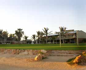 Ningaloo Reef Resort - New South Wales Tourism