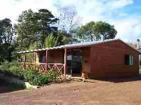 Nornalup Riverside Chalets - New South Wales Tourism