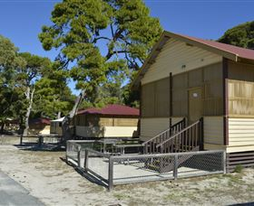 North Heritage Bungalows and Chalet - New South Wales Tourism