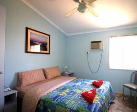 Pilbara Holiday Park - Aspen Parks - New South Wales Tourism