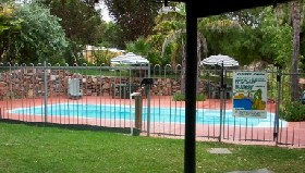 Acclaim Pine Grove Holiday Park - New South Wales Tourism
