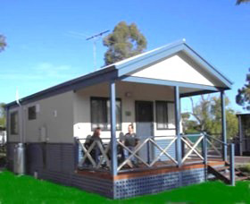 Pinjarra Cabins and Caravan Park - New South Wales Tourism