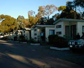 Acclaim Prospector Holiday Park - New South Wales Tourism
