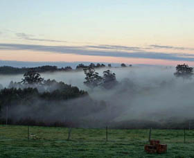 Pump Hill Farm Cottages - New South Wales Tourism
