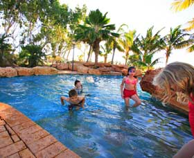 RAC Exmouth Cape Holiday Park - New South Wales Tourism