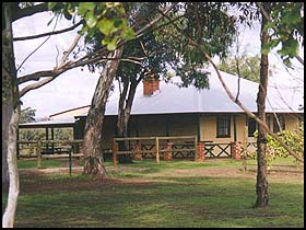 Settlers Rest Farmstay Swan Valley - New South Wales Tourism